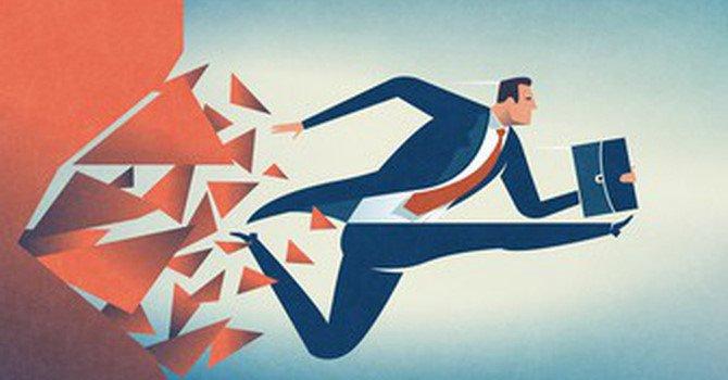 7 nguyên tắc kinh doanh mà người khởi nghiệp nên chủ động phá bỏ